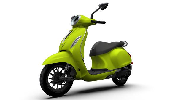 Bajaj Chetak Electric Scooter Dealership Locations Revealed For Pune & Bangalore