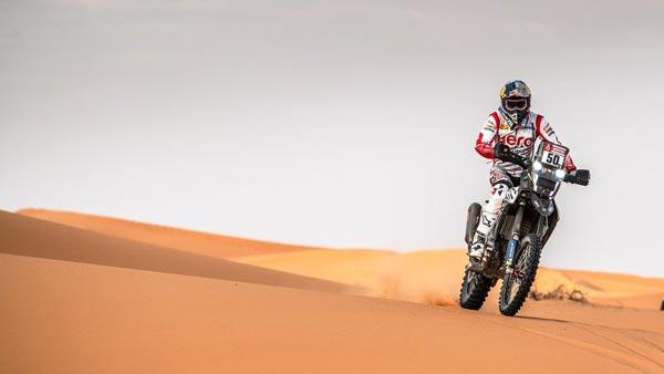 Dakar 2020 Stage 6 Highlights: Best Day For C S Santosh