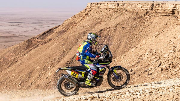 Dakar 2020 Stage 10 Highlights: Rally Special Gets Neutralized Due To Weather