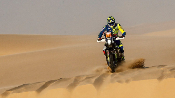 Dakar 2020 Stage 12 Result & Highlights: Ricky Brabec Wins The Rally