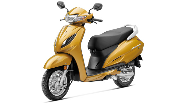 Honda Activa 6G Launched In india At Rs 63,912: Specs, Features, Updates, Bookings, Delivery & Other Details