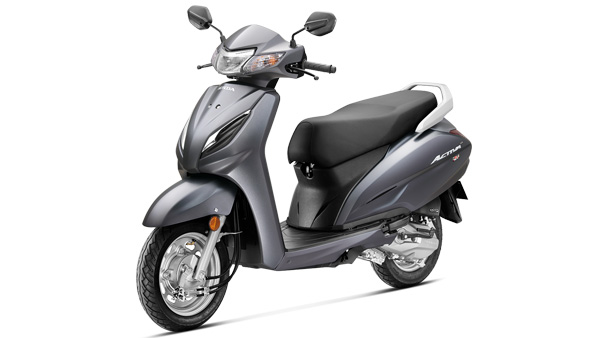 Honda Activa 6G: Top Things To Know About The Latest Iteration Of India's Best-Selling Scooter