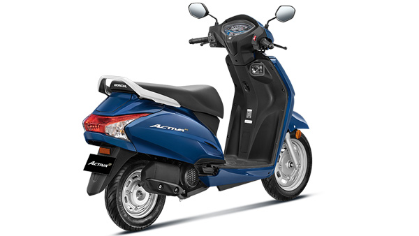 Honda Activa 6G: Top Speed, Power, Mileage, Fuel Capacity, Weight, Seat Height And More