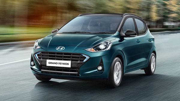 Hyundai Grand i10 Nios 1.0-litre Turbo Petrol Model To Be Showcased At The Auto Expo