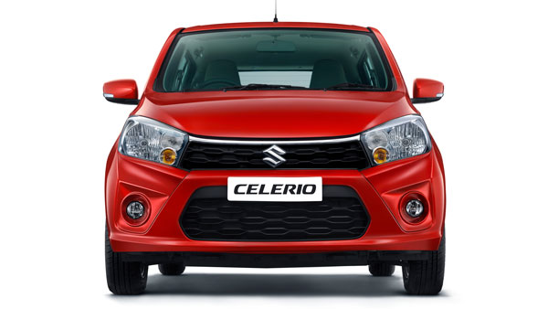 Maruti Suzuki Celerio BS6 Models Launched In India Starting At Rs 4.41 Lakh