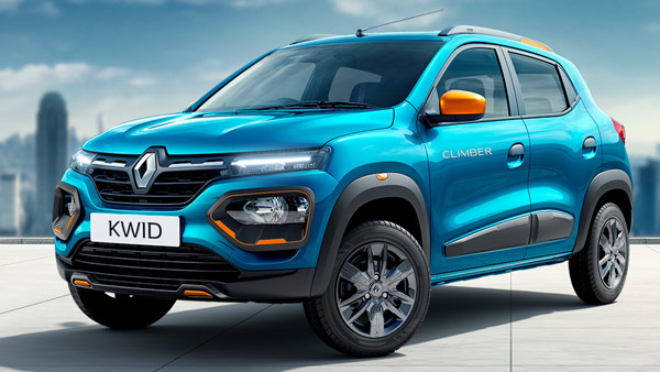 Renault Kwid BS6 Launched In India At Rs 2.92 Lakh: Specs, Features, Updates & Other Details