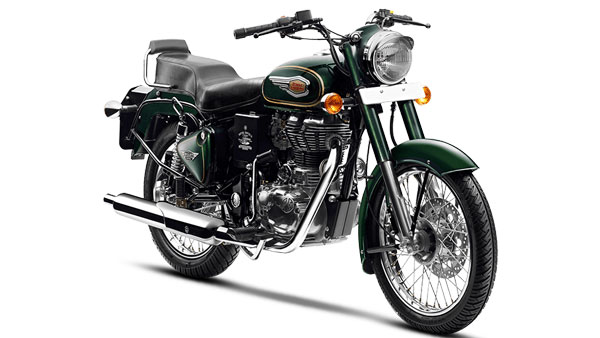 Royal Enfield's 500cc Range Discontinued: Company Removes Motorcycles From Website