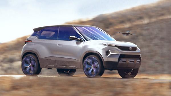 Tata Motors To Showcase 26 Vehicles At Auto Expo 2020: Gravitas And Nexon, Among Others