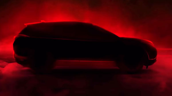 Tata Motors Releases New Teaser Video Of Upcoming Harrier Automatic Variant: Here Are The Details