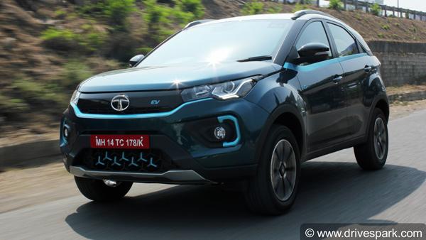 Tata Nexon EV Launch Live Updates: Price, Bookings, Charging, Range, Specs, Features & More