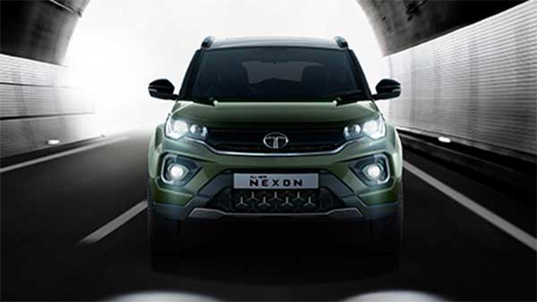 Tata Nexon Facelift Launched In India Starting At Rs 6.95 Lakh Ex-Showroom