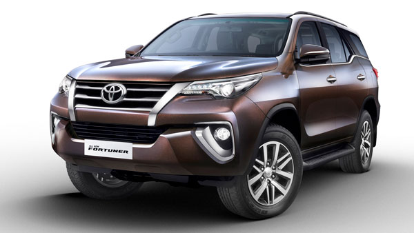 Toyota Fortuner BS6 Petrol And Diesel Engine Specifications Revealed