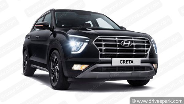 Auto Expo 2020: New Hyundai Creta Unveiled - Expected Launch Date, Specs, Features, Images & More