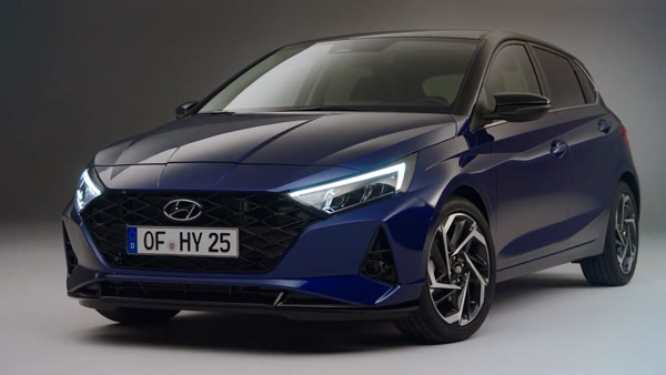 Hyundai i20 2020 Models Interiors Revealed Ahead Of India Launch: Details And Expected Features