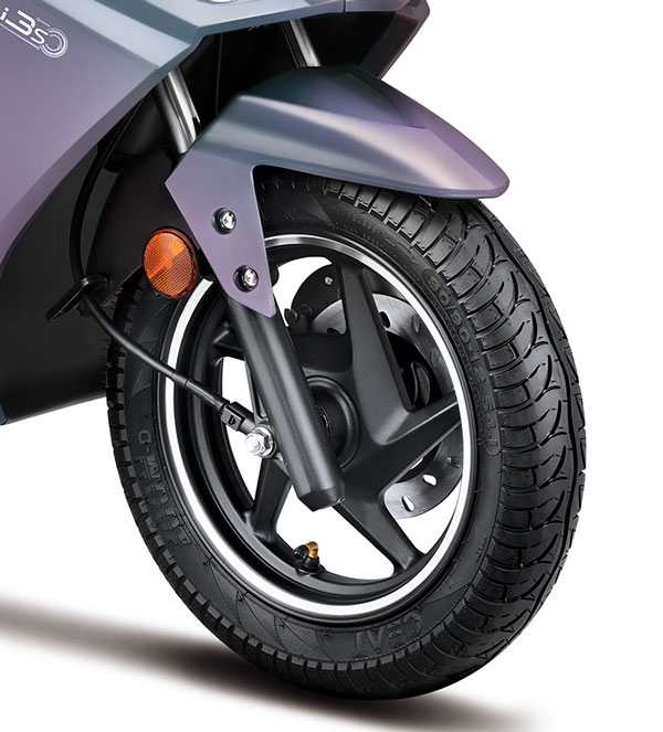 Hero e-Maestro Electric Scooter In Research And Development: Concept To Be Unveiled Soon