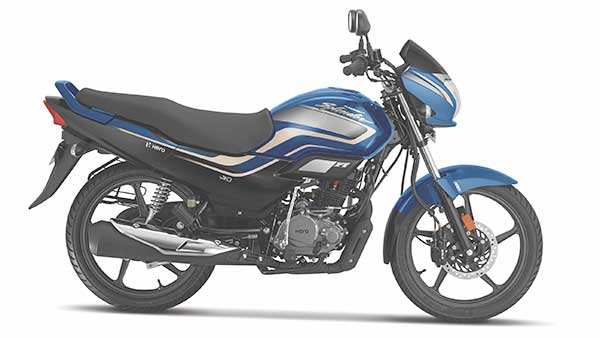 Hero Super Splendor BS6 Models Launched In India Starting At Rs 67,300, Ex-Showroom, Delhi