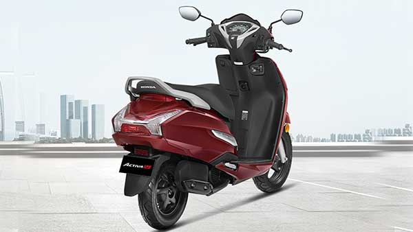 Honda Activa 125 Bs6 Service Campaign Company To Replace Cooling Fan Cover And Oil Gauge Drivespark News