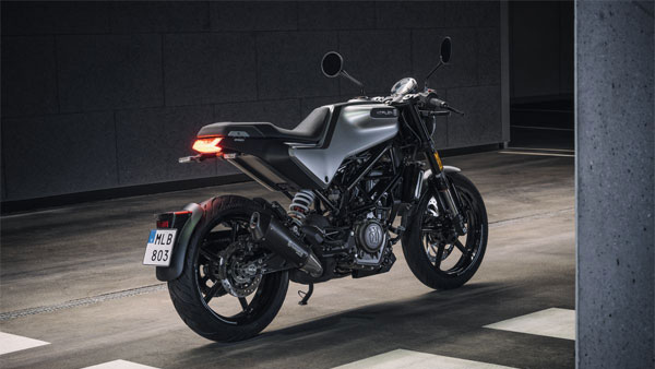 Husqvarna Svartpilen 250 & Vitpilen 250 Prices Announced At Rs 1.8 Lakh: Bookings Open At Rs 5,000