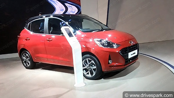 New Hyundai Grand i10 NIOS Turbo-Petrol Launched In India: Prices Start At Rs 7.68 Lakh