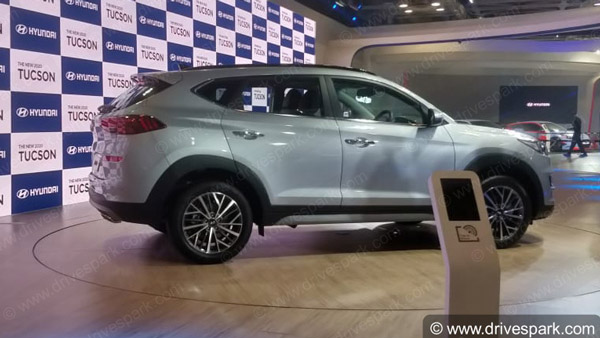 2020 Hyundai Tucson Bookings Commences — All You Need To Know