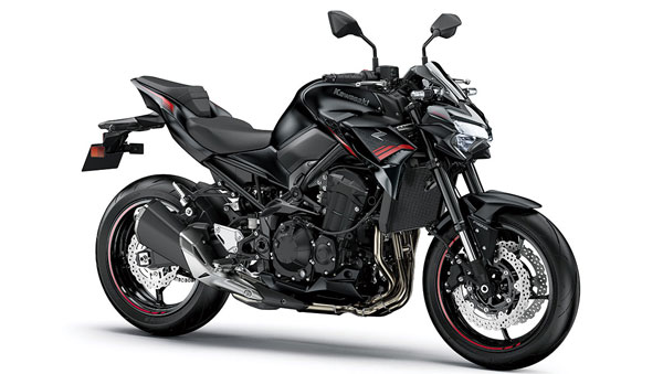 Kawasaki Z900 BS4 2020 Model Launched In India At Rs 7.99 Lakh Ex-Showroom Delhi