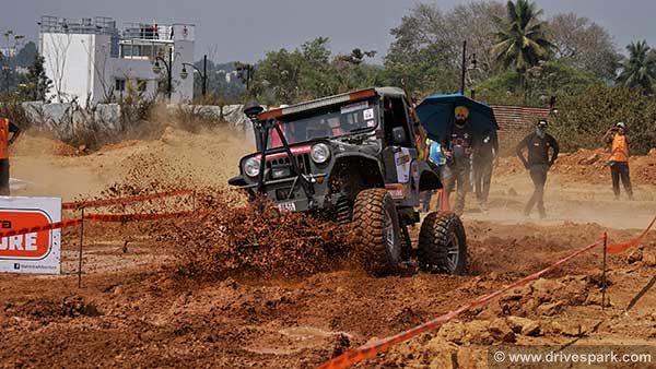 Mahindra Adventure Club Challenge 2020 Bangalore: Highlights & Results