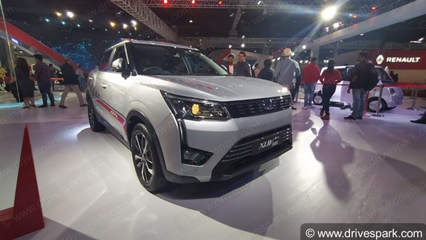 Mahindra XUV300 Sportz Variant To Feature New 1.2-Litre mStallion Petrol Engine