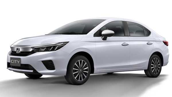 Honda City 2020 Model To Launch In India Next Month: Details, Features, And Expected Price
