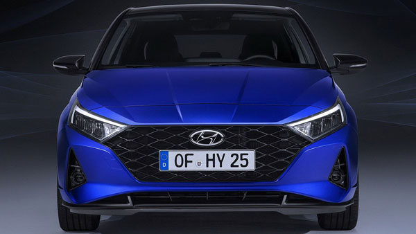 Images Of The Third Generation Hyundai i20 Leaked — All You Need To Know