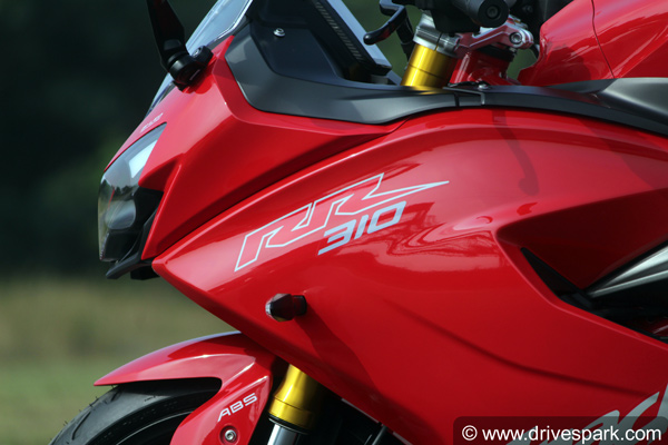 TVS Apache RR310 BS6 Review (First Ride): Performance, Riding Impressions, Handling, Features & Other Updates