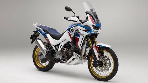 Honda CRF1100L Africa Twin Models To Launch In India On 5 March: Details And Expected Prices