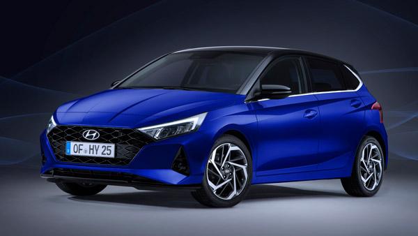 Hyundai I20 2020 Models Interiors Revealed Ahead Of India Launch