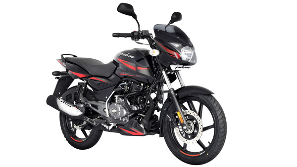 Bajaj Pulsar 150 BS6 Model Launched In India At Rs 94,956 Ex-Showroom Delhi