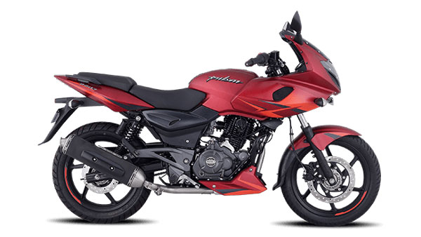 Bajaj Pulsar 180F And Pulsar 220F BS6 Variant Specifications Revealed