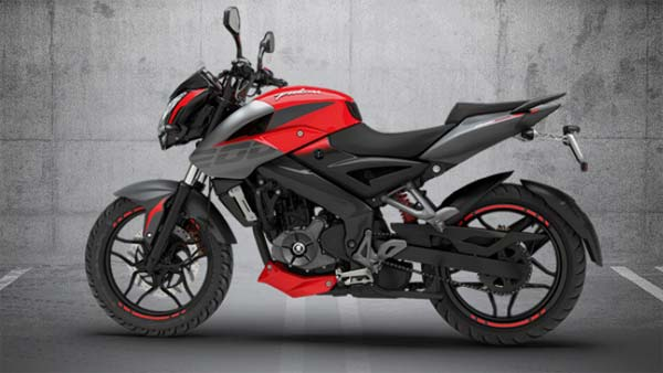 Bajaj Pulsar NS200 BS6 Model Launched In India At Rs 1.24 Lakh: Bookings Open At Rs 5,000
