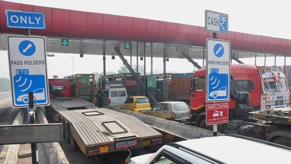 NHAI Collects Rs 20 Crore In Fines From Vehicles Without FASTags