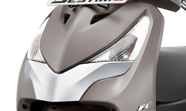 Hero Destini 125 BS6 Launched In India At Rs 64,310: Specs, Features, Updates & Other Details