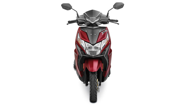 Honda Dio BS6 Models Launched In India Starting At Rs 59,990