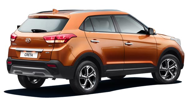 New (2020) Hyundai Creta Vs Old Creta SUV Comparison: Differences In Design, Specs, Features & Other Updates