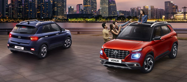 Hyundai Venue BS6 Diesel Launched At Rs 8.09 Lakh: Specs, Features, & Other Updates