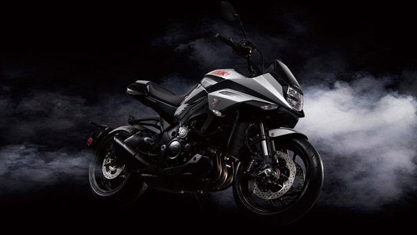 Suzuki Katana Not Coming To India This Year — Here's Why