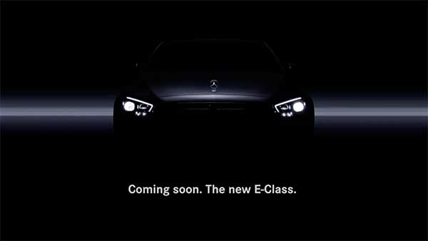 Mercedes-Benz E Class Facelift Models To Launch In India This Year: Details And Expected Price