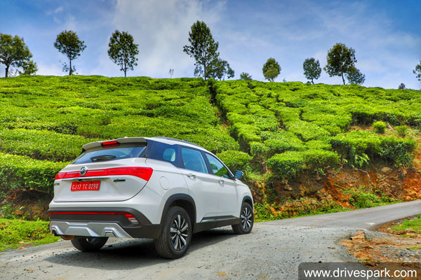 MG Hector BS6 Petrol Launched In India At Rs 12.74 Lakh: Updates, Specs, Features & Other Details