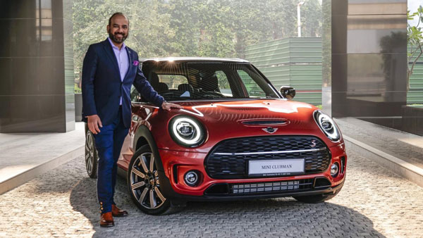 New Mini Clubman Indian Summer Red Edition Launched In India: Prices Start At Rs 44.90 Lakh
