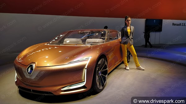 Concept Cars At Auto Expo 2020: Here Are Some Of The Most Interesting Concept Cars Showcased