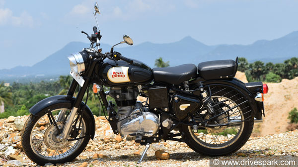 Royal Enfield Flying Flea & Roadster Names Trademarked: New RE Motorcycles Coming Up