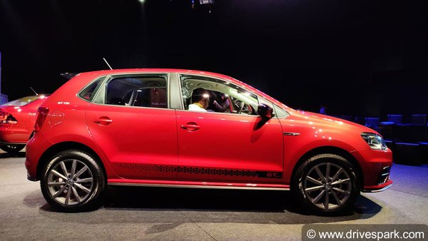 Volkswagen Discontinues DSG Units In Polo & Vento: Replaces Them With 6-Speed MT And AMT Units
