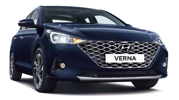 New (2020) Hyundai Verna Facelift Prices Leaked: Here Are All The Details