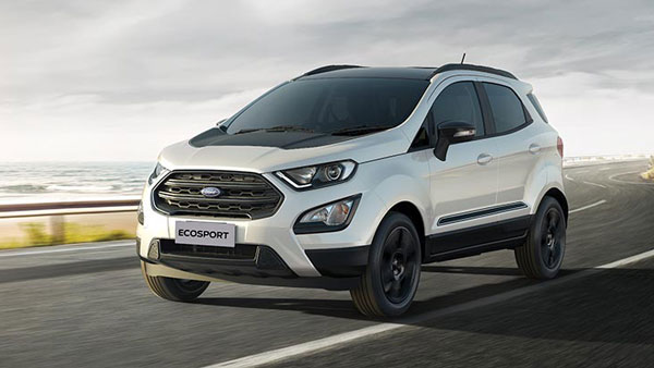 Top-20 Cars Exported From India In February 2020: Ford EcoSport & Nissan Sunny Top Export Charts