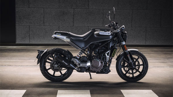 Husqvarna Bike Sales In February: Registers 163 Units Sold Report